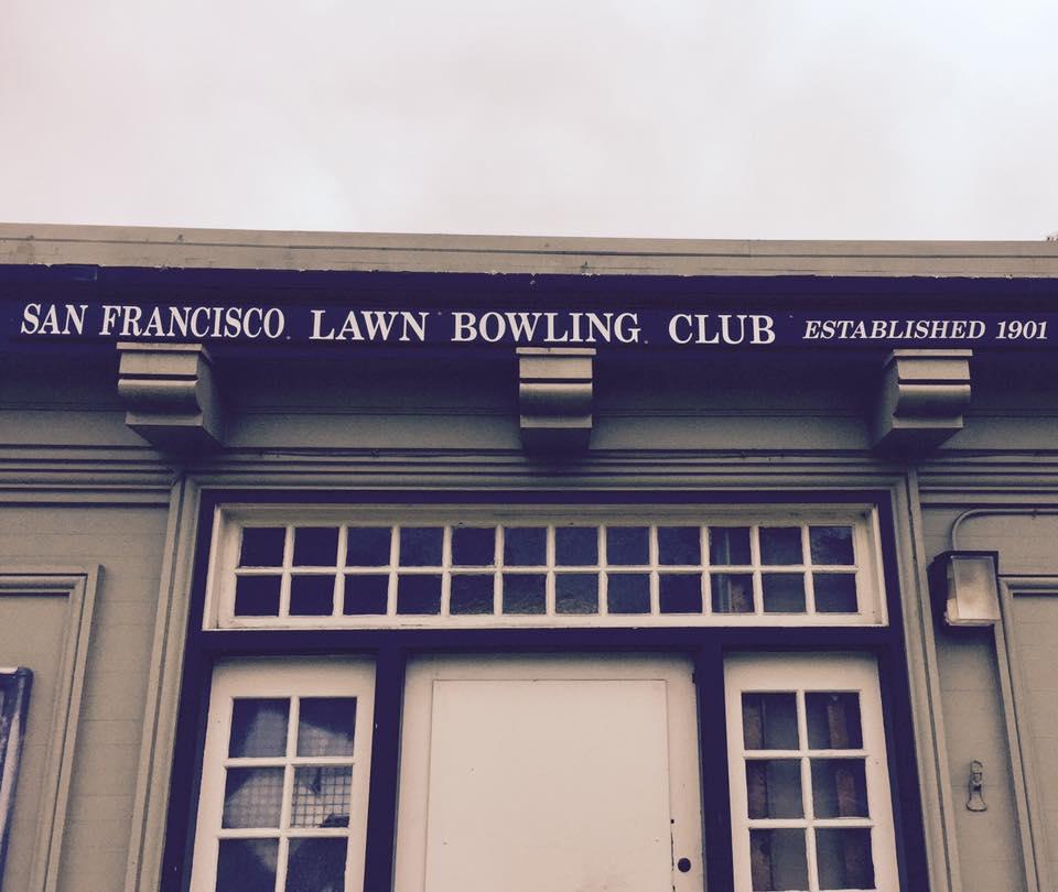 SF bowling club
