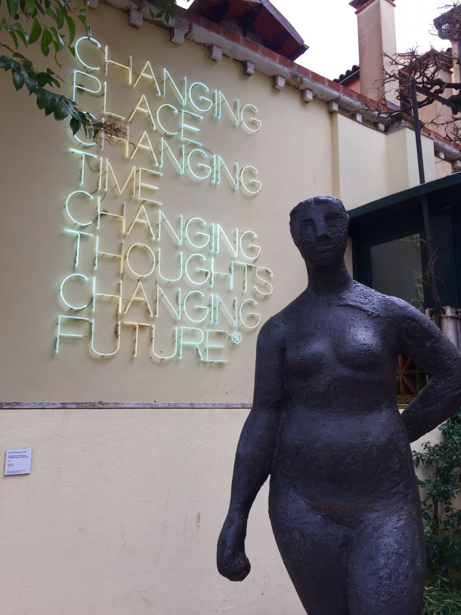 Venice Guggenheim