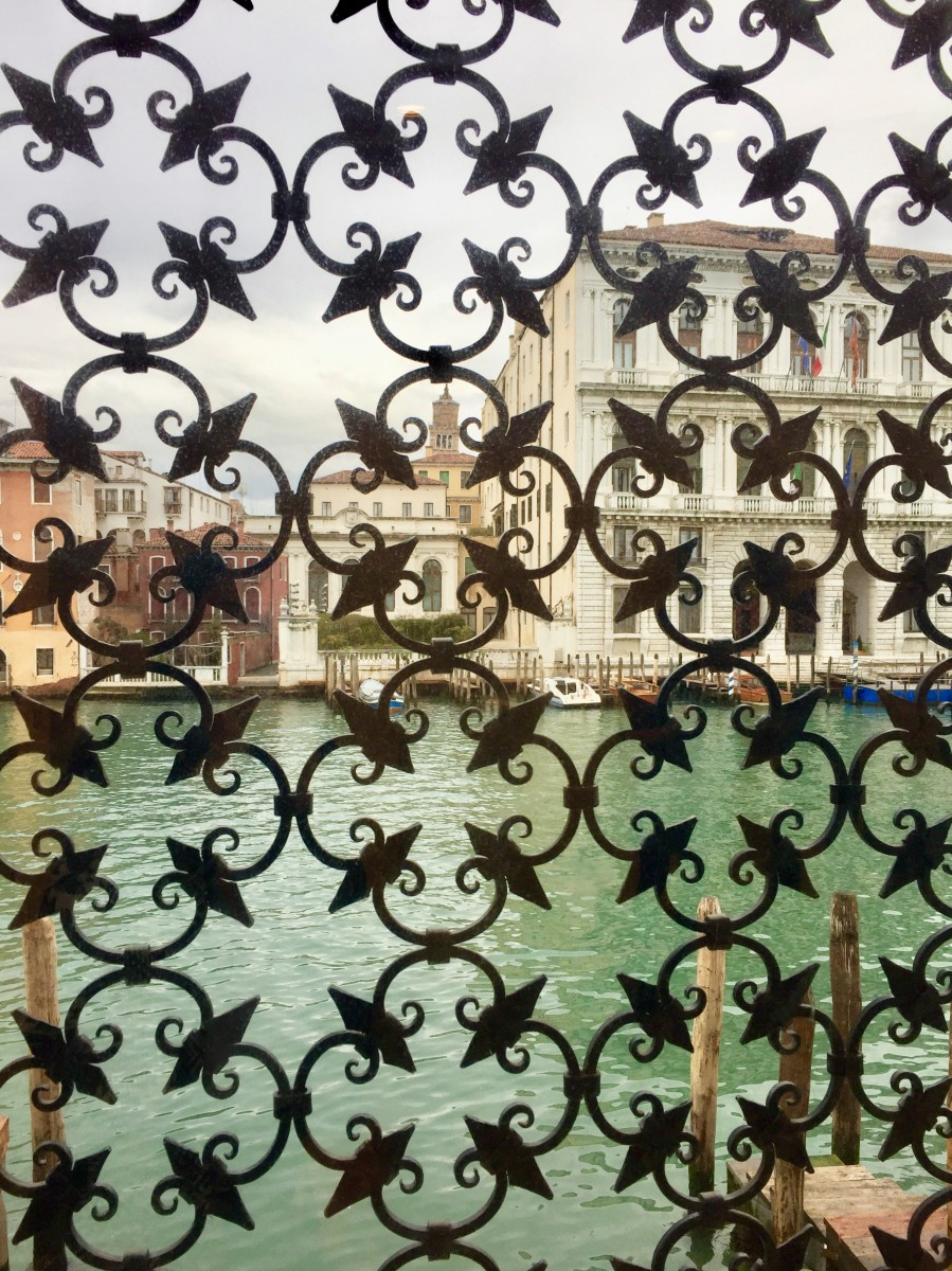 Venice Guggenheim 2