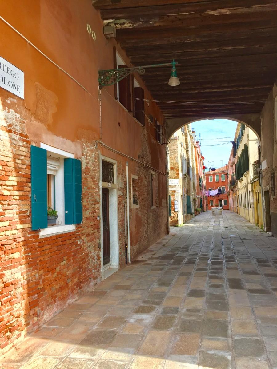 Venice street 2