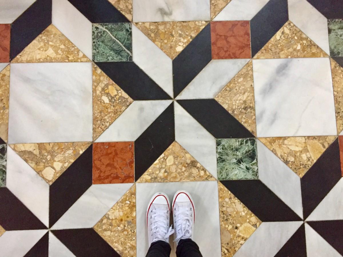 Venice tiles